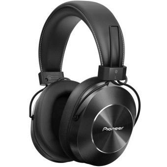 Auscultadores Bluetooth Pioneer SE-MS7BT - Preto