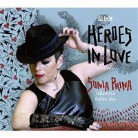 Gluck: Heroes in Love - CD