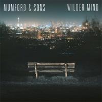 Wilder Mind - CD