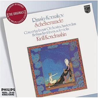 Rimski-Korsakov: Schéhérazade