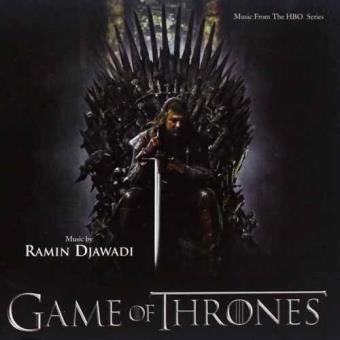 BSO Game of Thrones. Original Soundtrack