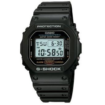 Casio Relógio G-Shock DW-5600E-1VER (Preto)