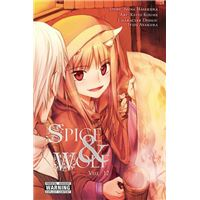 Spice and Wolf - Volume 12