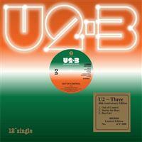 Three - LP Gold Vinil 12''