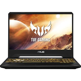 Computador Portátil Gaming Asus TUF FX505DD-R7A05PB1