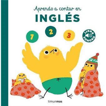 Aprendo a contar en ingles