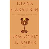 Outlander - Book 2: Dragonfly in Amber