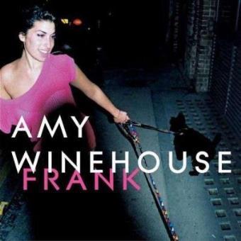 Frank (remastered) (180g)