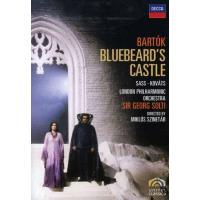 Bartók | Bluebeard's Castle (DVD)