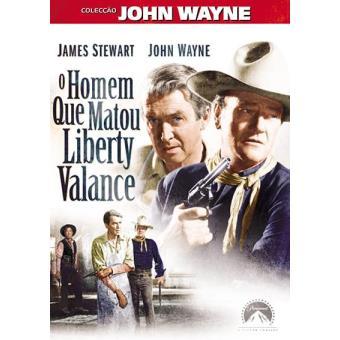 O Homem que Matou Liberty Valance