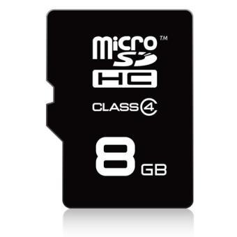Emtec Micro SDHC 8GB Classe 4
