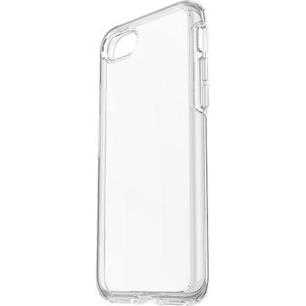 Capa Otterbox para iPhone 7 - Transparente