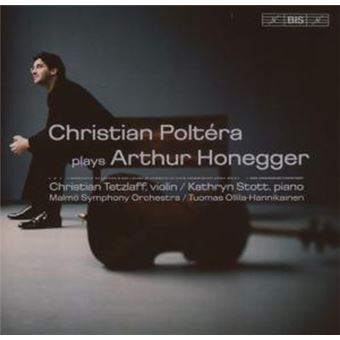 Christian poltera plays h