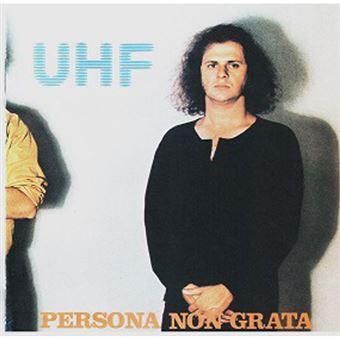 Persona Non Grata - CD