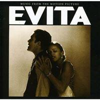 BSO Evita - CD