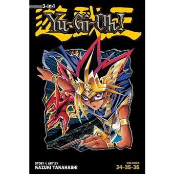 Yu-gi-oh! (3-in-1 edition), vol. 12