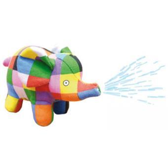 Elmer para o Banho