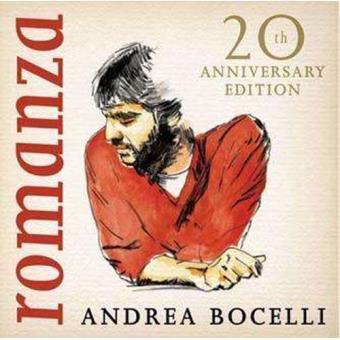 Romanza (20th Anniversary Edition)