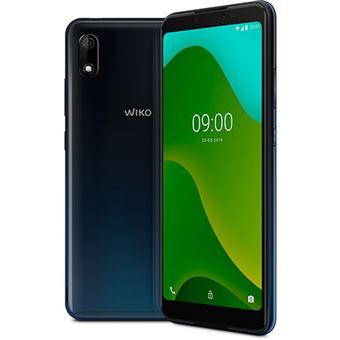 Smartphone Wiko Y70 - 16GB - Gradient Dark Blue