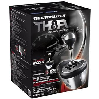 Thrustmaster TH8A Shifter (Multiplataforma)