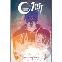 Outcast - Livro 3: Uma Pequena Luz