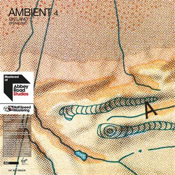 Ambient 4: On Land - 2LP 12''