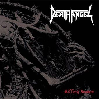 Killing Season - LP + CD