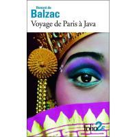 Voyage de Paris à Java