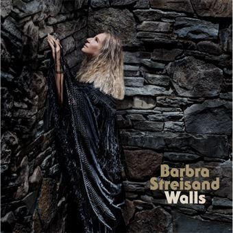 Walls - CD