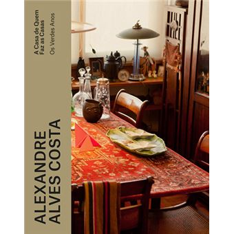 Alexandre Alves da Costa: Os Verdes Anos