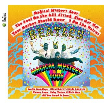 Magical Mystery Tour (Limited Deluxe Edition)