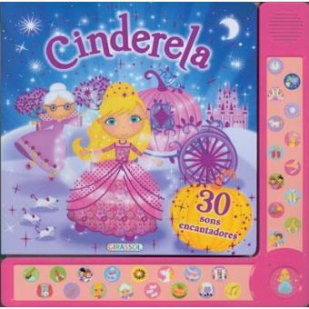 30 Sons Encantadores – Cinderela