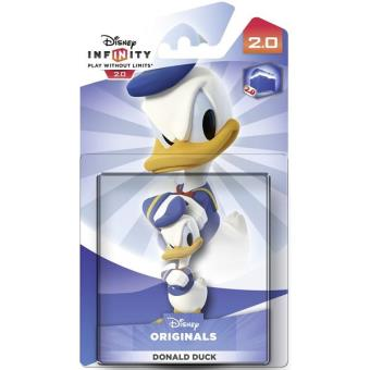 Disney Infinity 2.0 - Figura Pato Donald