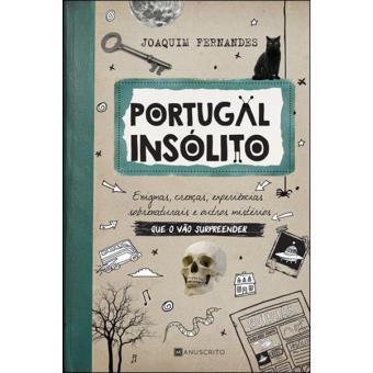 Portugal Insólito