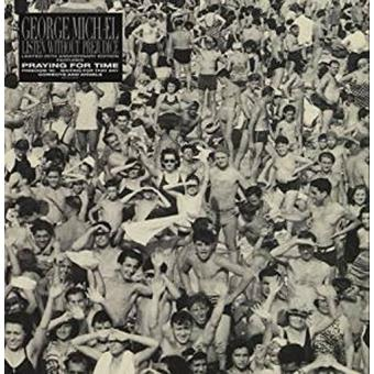 Listen Without Prejudice 25 (25th Anniversary) (remastered) (180g)