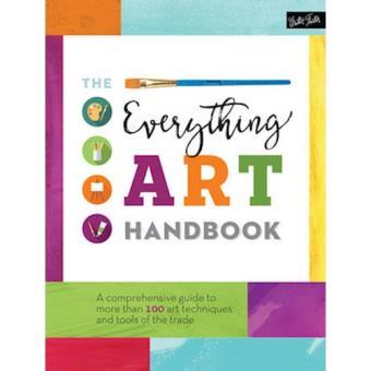 Everything art handbook