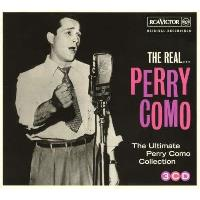 The Real... Perry Como (3CD)
