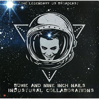 Industrial Collaborations: The Legendary U.S. Broadcast  - LP