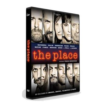 The Place - DVD