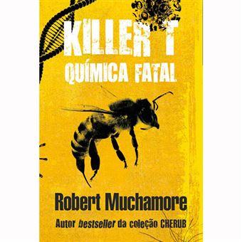 Killer T: Química Fatal