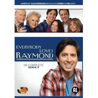 Everybody Loves Raymond - Season 9