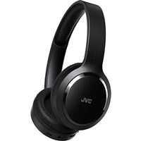 Auscultadores Bluetooth JVC HA-S80BN - Preto