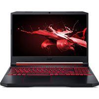 Computador Portátil Gaming Acer Nitro 5 AN515-54 | i7-9750H | 256GB SSD