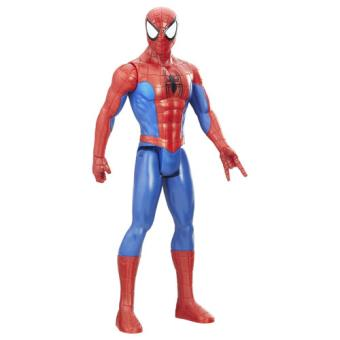 Titan Hero Spiderman 30cm - Hasbro