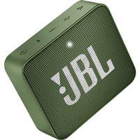 Colunas JBL Go 2 - Verde