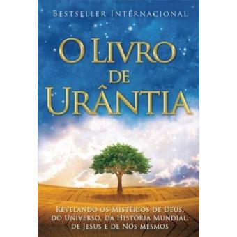 Resultado de imagem para imagend de livro de urantia