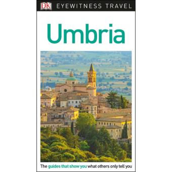Eyewitness Travel Guide - Umbria