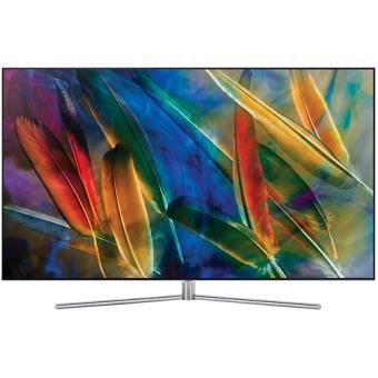 13ae6b6da Smart TV Samsung QLED UHD 4K HDR QE75Q7F 190cm - TV 4K UHD - Compra ...