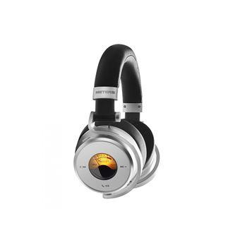 Auscultador Bluetooth Meters OV-1 - Preto