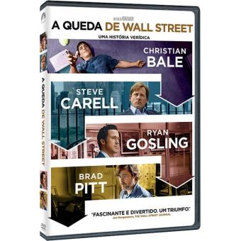 A Queda de Wall Street